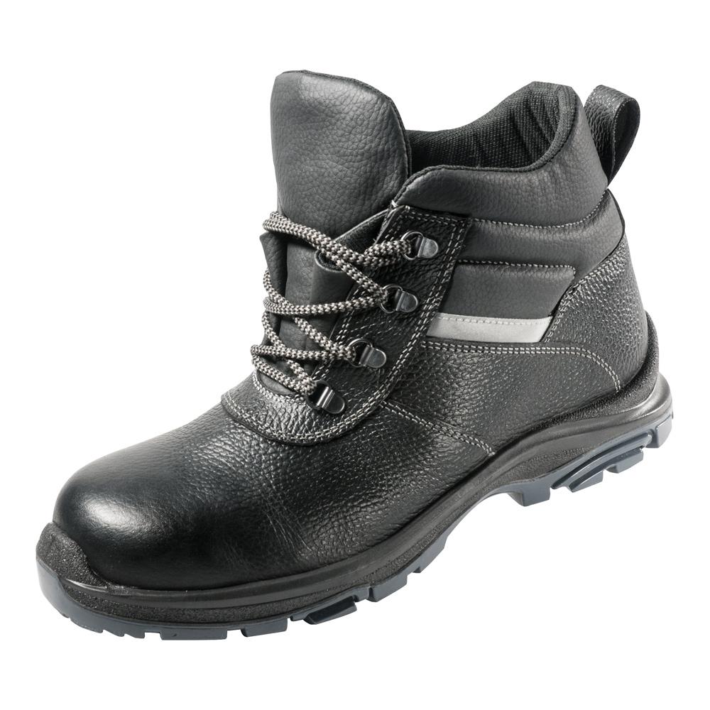Ботинки ТОФФ СУПЕРСТАЙЛ кожа 120-0236-01 купить в магазине или ... e4d570ff7ca69