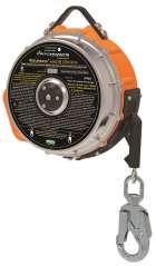, Устройство Safe-Tec блокирующее MSA Latchways SRL IP69K 62841-00RU, Safe-Tec