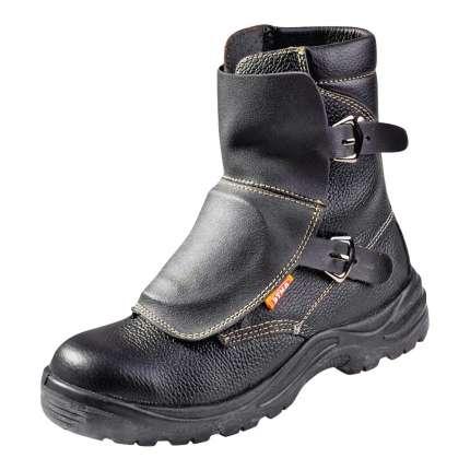 Ботинки высокие ЭТНА М S1