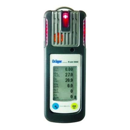 Газоанализатор DRAEGER X-AM 5600