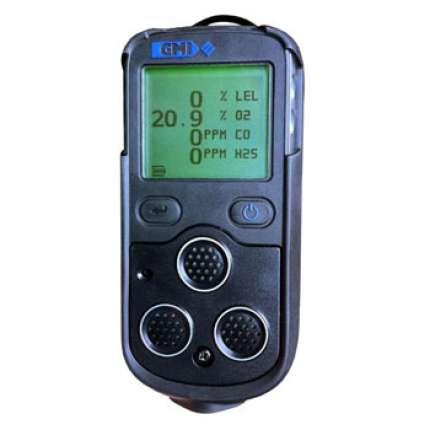 Газоанализатор SCOTT GMI PS 200
