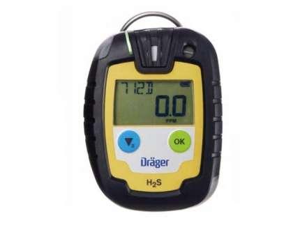Газоанализатор DRAEGER PAC 6000 H2S АРТ. 8326320