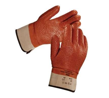 Перчатки ANSELL ACTIVARMR WINTER MONKEY GRIP 23-173