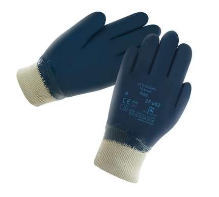 Перчатки ANSELL ACTIVARMR 27-602