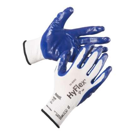 Перчатки ANSELL HYFLEX 11-900