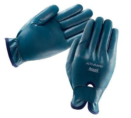 Перчатки ANSELL ACTIVARMR 07-112