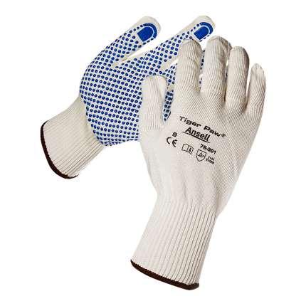 Перчатки ANSELL TIGER PAW 76-301