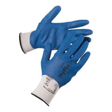 Перчатки ANSELL HYFLEX 11-919