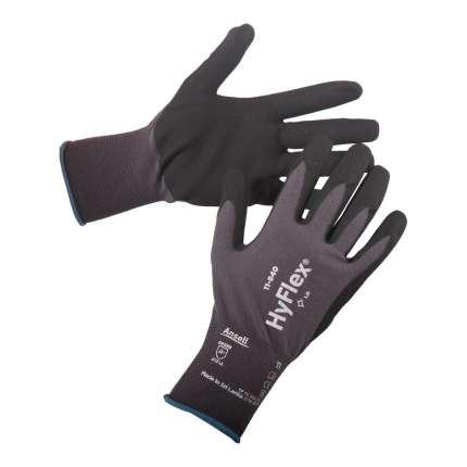Перчатки ANSELL HYFLEX 11-840