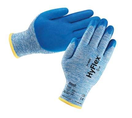 Перчатки ANSELL HYFLEX 11-920