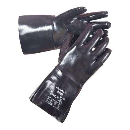 Перчатки ANSELL ALPHATEC 09-922