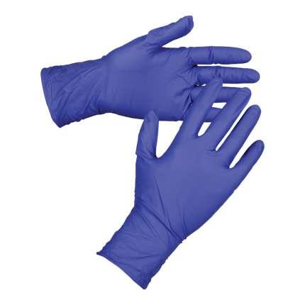 Перчатки ANSELL MICROFLEX 93-853