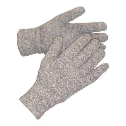 Перчатки П1700-2 (Январь) полушерстяные