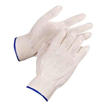 Перчатки трикотажные без ПВХ АРТ. CT39NO 13