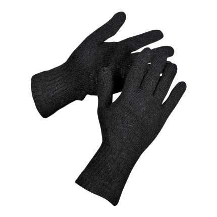 Перчатки полушерстяные (шерсть 30%)