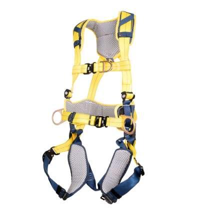 Привязь страховочная 3M DBI-SALA S 1112985 Delta Comfort с поясом