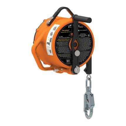 Устройство блокирующее Safe-Tec Latchways SRL IP69K 62820-00RU