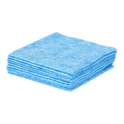 Салфетка HACCPER арт.144013 LS Blue для стола 80г/м2,400х400мм