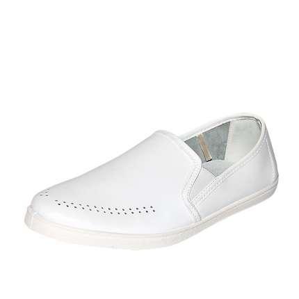 Туфли мужские с перфорацией 8128-00100