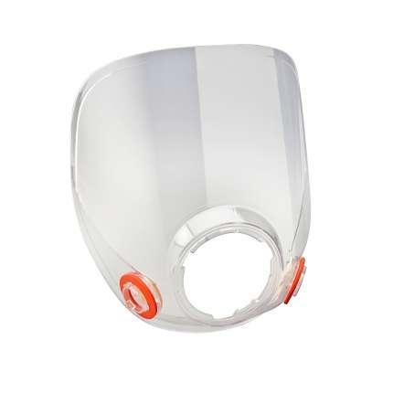 Линза 3M поликарбонатная 6898 для маски 6000