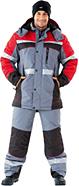 , Защита от пониженных температур CERVA